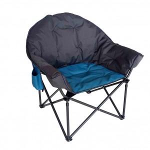 JJYC-3003-1 Steel camping folding chair