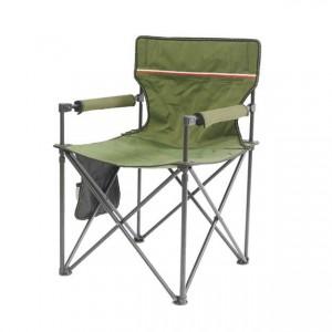 JJLXD-018 Steel folding camping chair