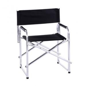 China OEM Season – Aluminum Shade Structures - JJLXD-001A Aluminum folding camping chair – Jin-jiang Industry
