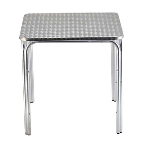 Big discounting Outdoor Sofa Set With Cushions - JJLXT-007 Aluminum bar table – Jin-jiang Industry