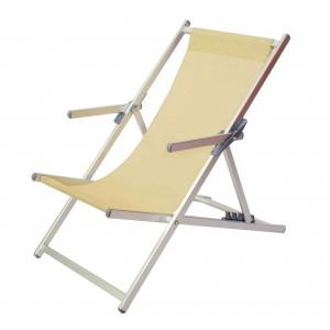 JJLXS-036 Aluminum camping folding chair