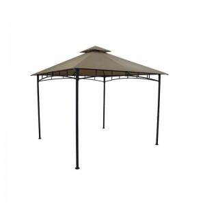 Top Quality Rest Style Rattan Outdoor Sofa - JJKT-T004 3×3 patent welded gazebo – Jin-jiang Industry