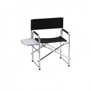Super Lowest Price Metal Frame Gazebo - JJLXD-002 Aluminum camping folding chair – Jin-jiang Industry