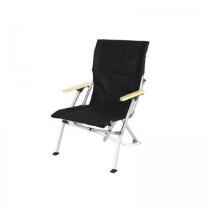JJLXS-056 Aluminum folding camping chair