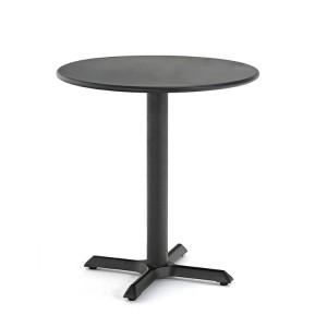 China OEM Dining Furniture - JJT1701 Aluminum outdoor starbucks bistro table – Jin-jiang Industry