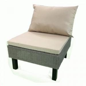 JJS210AL-SC Rattan multi combination chair